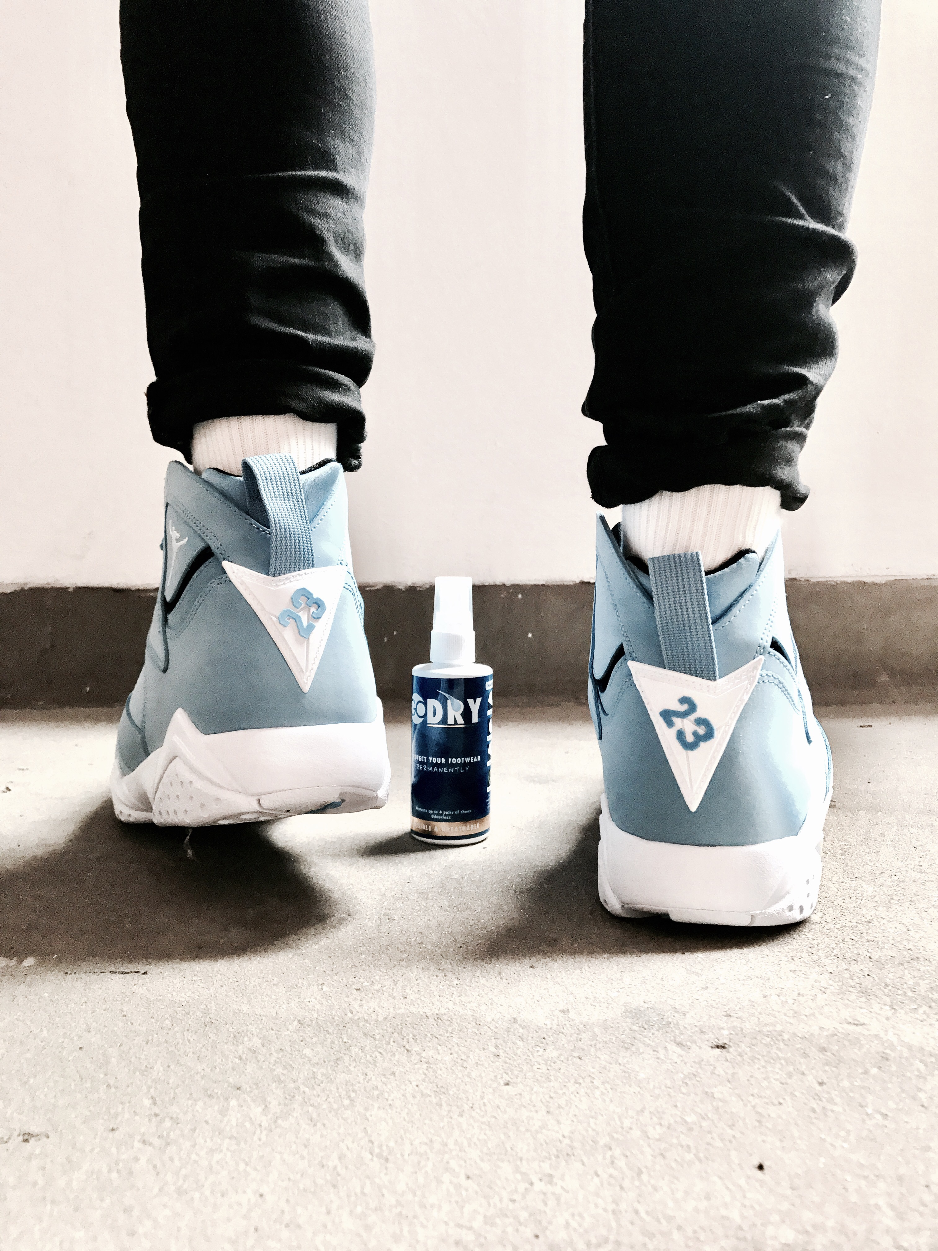 8fb7d243fa7 White accents such as Jordan branding helps keep the shoe balanced and clean,  and they feature a handy pull-tab to help lug your feet into the  well-fitted, ...